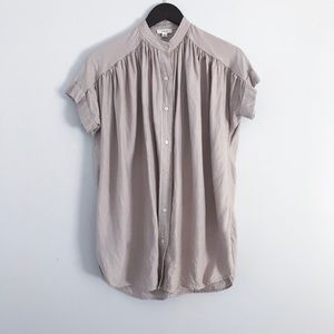 Wilfred Bertillon blouse